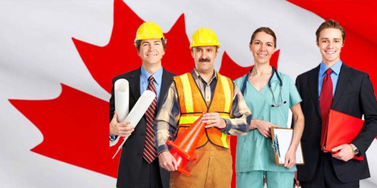 مهاجرت متخصصین به کانادا ، اسکیلد ورکر کانادا ، اقامت کانادا ، مهاجرت به کانادا