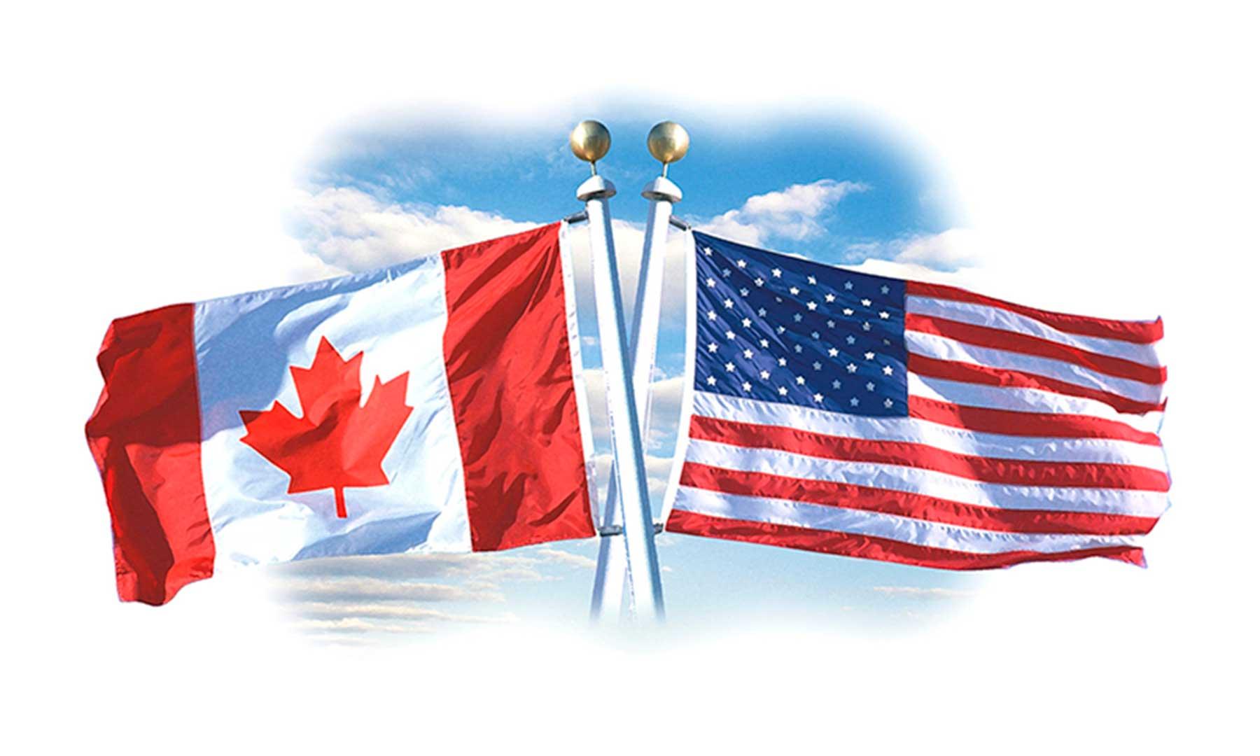 Photo of مقایسه مهاجرت به کانادا و آمریکا