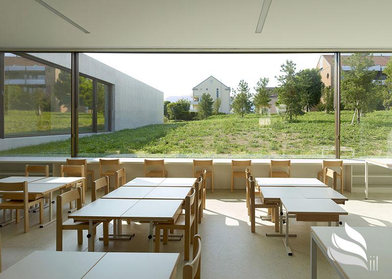 مدارس پانسیون سوئیس