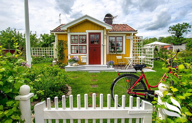 Photo of خرید ملک در سوئد