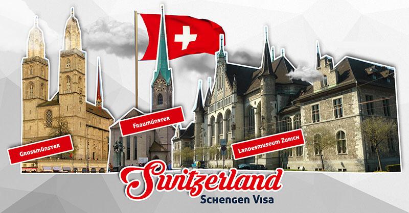 Photo of مهاجرت به کشور سوئیس