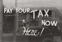 Photo of انواع مالیات در انگلیس و روش پرداخت