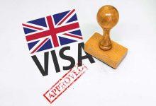 Photo of مدارک لازم برای دریافت ویزای انگلیس و انواع آن