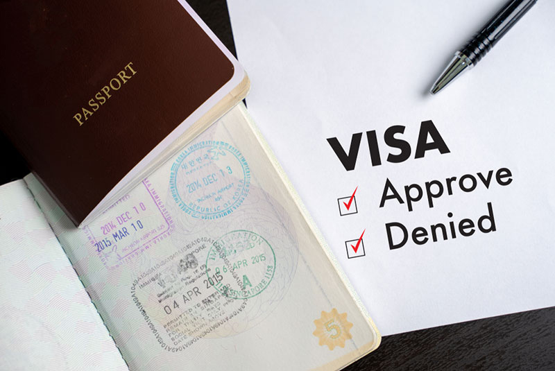 سوالات فرم اپلای مهاجرتی کانادا