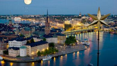 Photo of مجوز اقامت سوئد برای خرید ملک خارجی